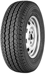 All Season Tyre Continental Van Contact 4 Season 205/75R16 113 R