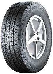 Winter Tyre Continental Van Contact Winter 215/65R15 104 T