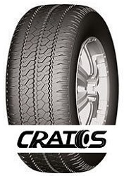 Summer Tyre Cratos Roadfors Max 185/75R16 104 R