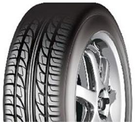 Summer Tyre Doublestar DS810 245/35R19 89 W