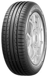 Summer Tyre Dunlop SP Sport BluResponse 205/50R17 89 H