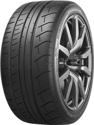 Summer Tyre Dunlop SP SportMaxx GT600 285/35R20 100 Y