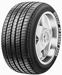 Summer Tyre Dunlop SP Sport 2000E 225/50R16 92 W