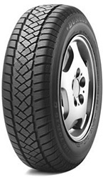 Winter Tyre Dunlop SP LT60 195/75R16 107 R