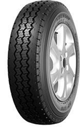 Summer Tyre Dunlop SP LT8 185/75R16 104 R