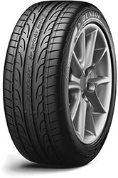 Summer Tyre Dunlop SP SportMaxx 255/45R19 100 V