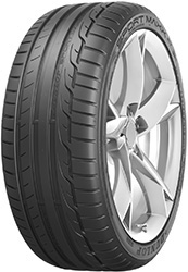 Summer Tyre Dunlop SP SportMaxx RT XL 205/40R18 86 W