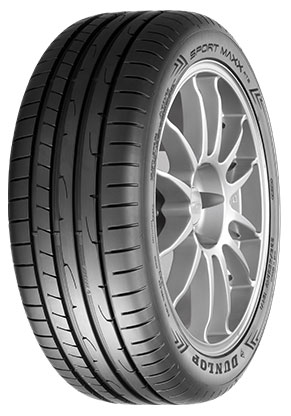 Summer Tyre Dunlop SP Sportmaxx RT 2 XL 215/55R17 98 W