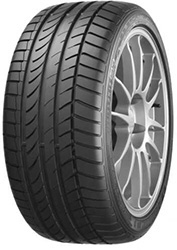 Summer Tyre Dunlop SP SportMaxx TT 215/45R18 89 W