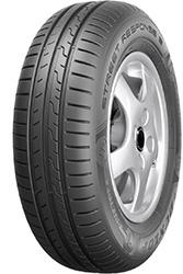 Summer Tyre Dunlop StreetResponse 2 165/65R13 77 T