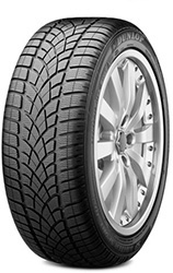 Winter Tyre Dunlop SP Winter Sport 3D 255/45R20 101 V