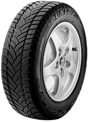Winter Tyre Dunlop SP Winter Sport M3 265/60R18 110 H