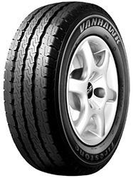 Summer Tyre Firestone Vanhawk 185/80R14 102 R