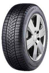 Winter Tyre Firestone Winterhawk 3 XL 225/50R17 98 V