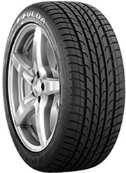 Summer Tyre Fulda Carat Exelero XL 215/35R18 84 W