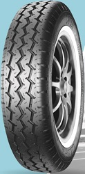 Summer Tyre Goldway P232-X 195/80R15 106 S