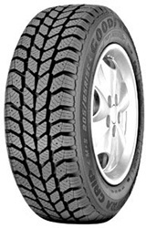 Winter Tyre Goodyear Cargo UltraGrip 215/70R15 109 S