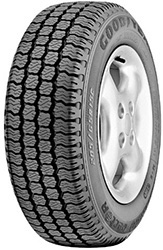 All Season Tyre Goodyear Cargo Vector 205/75R16 110 R