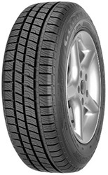 All Season Tyre Goodyear Cargo Vector 2 205/65R16 107 T