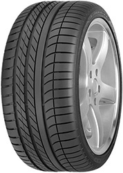 Summer Tyre Goodyear Eagle F1 Asymmetric XL 245/35R20 95 Y