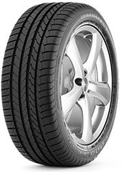 Summer Tyre Goodyear EfficientGrip 205/50R17 89 V