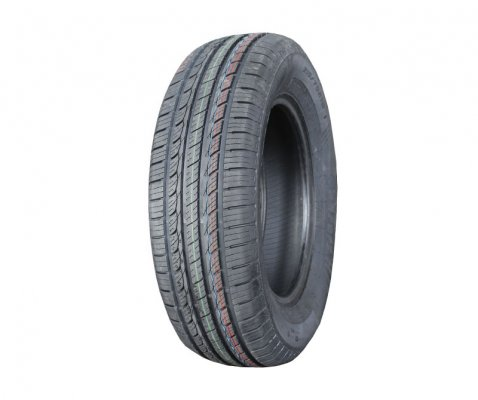 Summer Tyre Goodyear EfficientGrip SUV XL 215/55R18 99 V