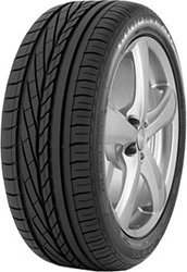 Summer Tyre Goodyear Excellence 255/45R20 101 W