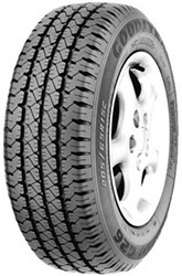 Summer Tyre Goodyear Cargo G26 205/70R15 106 R