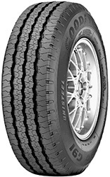 Summer Tyre Goodyear Cargo G91 205/75R16 113 Q