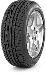 Winter Tyre Goodyear UltraGrip Performance SUV G1 XL 225/60R18 104 V