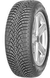 Winter Tyre Goodyear UltraGrip 9 175/60R15 81 T