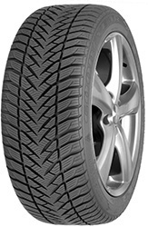 Winter Tyre Goodyear Eagle UltraGrip GW-3 185/60R16 86 H