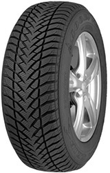 Winter Tyre Goodyear UltraGrip+ SUV 255/60R17 106 H