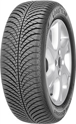 All Season Tyre Goodyear Vector 4 Season G2 165/65R15 81 T