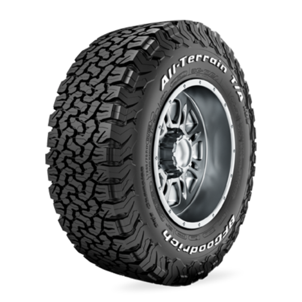 Summer Tyre Goodyear Wrangle Duratrac XL 255/55R20 110 Q