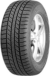 Summer Tyre Goodyear Wrangler HP All Weather XL 255/60R18 112 H