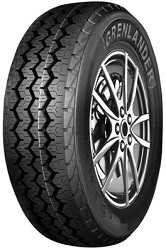 Summer Tyre Grenlander L-Max 9 225/65R16 112 R
