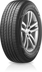 Summer Tyre Hankook DynaPro HP2 (RA33) 235/55R17 99 V