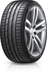 Summer Tyre Hankook Ventus S1 Evo 2 (K117) 225/50R17 94 Y