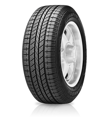 Summer Tyre Hankook DynaPro HP (RA23) 225/75R16 104 H