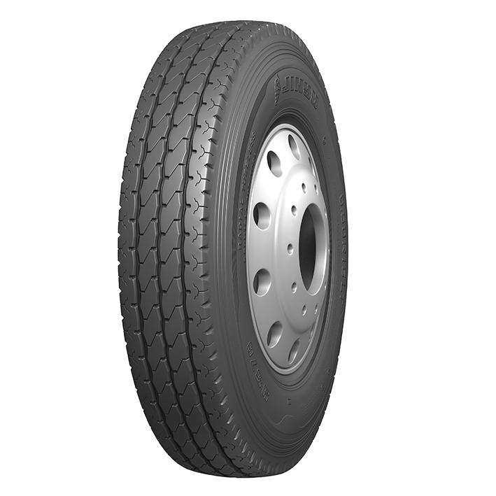Summer Tyre Jinyu Crosspro YS76 7/80R16 115 L