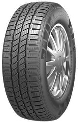 Winter Tyre Jinyu Winterpro YW55 195/80R15 106 R