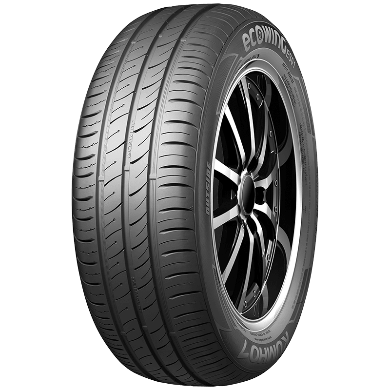Summer Tyre Kumho Ecsta HS51 215/55R17 94 W