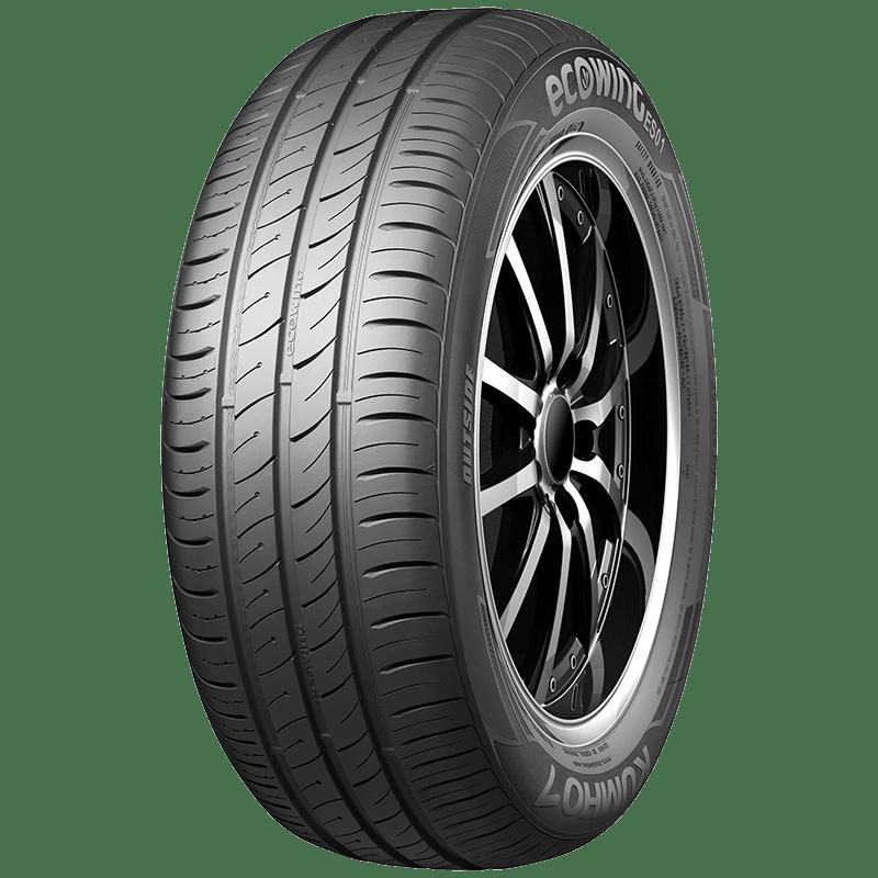 Summer Tyre Kumho Ecsta HS51 185/55R16 83 V
