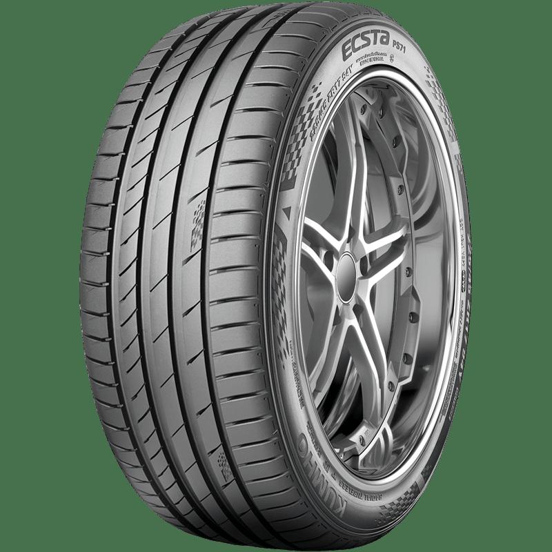Summer Tyre Kumho Ecsta Le Sport (KU39) XL 275/40R19 105 Y