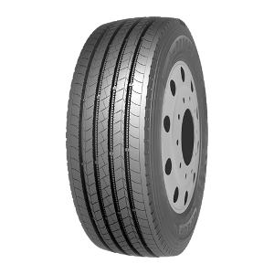 Summer Tyre Marshal KCA11 City Transit 295/80R22 152 J