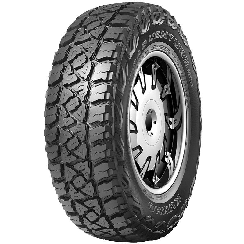 Summer Tyre Marshal Road Venture APT KL51 XL 255/55R18 109 V