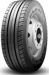 Summer Tyre Marshal KLS03 Longmark 315/70R22 154 L
