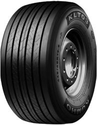 Summer Tyre Marshal KLT03 435/50R19 160 J