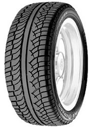 Summer Tyre Michelin 4x4 Diamaris XL 235/65R17 108 V